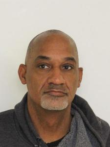 Terry Carter Sr a registered Sex or Violent Offender of Indiana