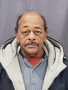 Elroy R Jones a registered Sex or Violent Offender of Indiana