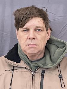 John Wesley Taylor a registered Sex or Violent Offender of Indiana