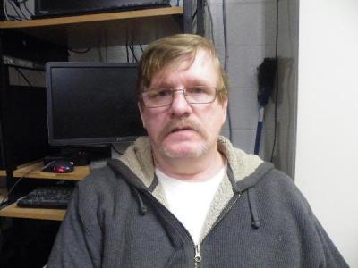 Keith Leo Albert Miller a registered Sex or Violent Offender of Indiana