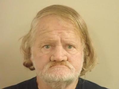 Edgar Louis Johnson a registered Sex or Violent Offender of Indiana