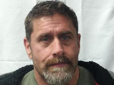 Terry Richard Higgins a registered Sex or Violent Offender of Indiana