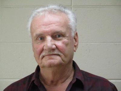 Roger B Marine a registered Sex or Violent Offender of Indiana