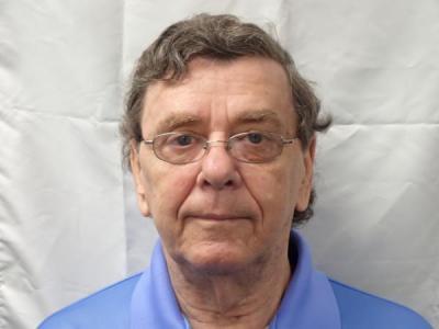 David A Stinson a registered Sex or Violent Offender of Indiana