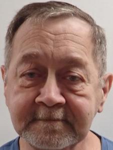 Herbert Carl Knoblaugh a registered Sex or Violent Offender of Indiana