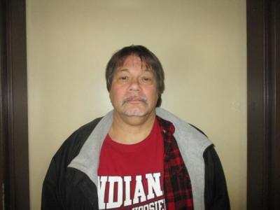 Daniel Eugene Mcmillian a registered Sex or Violent Offender of Indiana