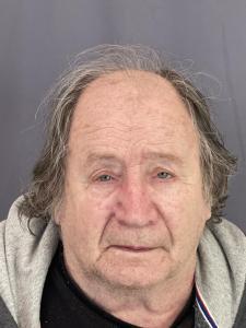 Robert Lee Hubler a registered Sex or Violent Offender of Indiana