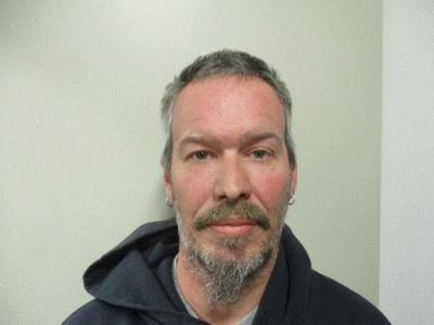 Richard Leighton Laine a registered Sex or Violent Offender of Indiana