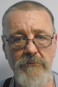 Kenneth Dee Cannon a registered Sex or Violent Offender of Indiana