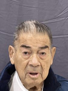 Ernest Salinas Molina a registered Sex or Violent Offender of Indiana