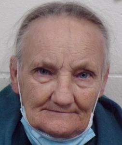 Betty Jean Hicks a registered Sex or Violent Offender of Indiana