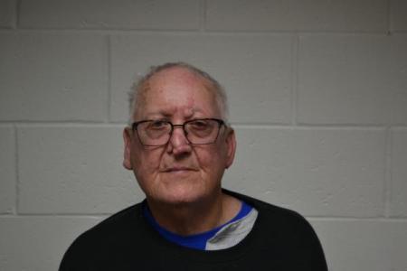 Glenn Edward Bellamy a registered Sex or Violent Offender of Indiana
