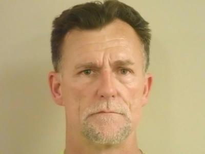 Tracy Dean Pruitt a registered Sex or Violent Offender of Indiana