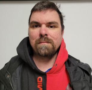 Clint Lee Richards a registered Sex or Violent Offender of Indiana