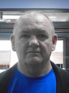 James Robert Abbott a registered Sex or Violent Offender of Indiana