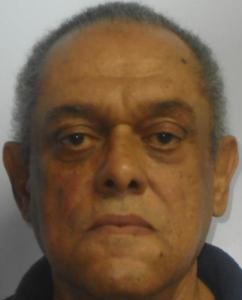 Edwin Eldo Mitchell a registered Sex or Violent Offender of Indiana