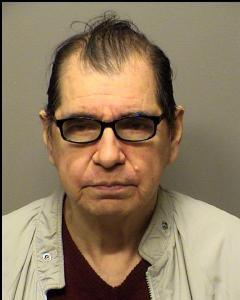 Michael S. Hernandez a registered Sex or Violent Offender of Indiana