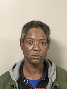 Albert James Jackson a registered Sex or Violent Offender of Indiana