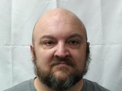 Benjamin J Clouse a registered Sex or Violent Offender of Indiana
