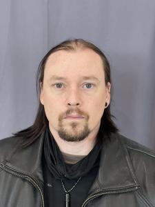 Justin Tyler Gaff a registered Sex or Violent Offender of Indiana