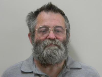 Ronnie Lee Smith a registered Sex or Violent Offender of Indiana