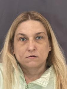 Sheryl Diane Greenman a registered Sex or Violent Offender of Indiana