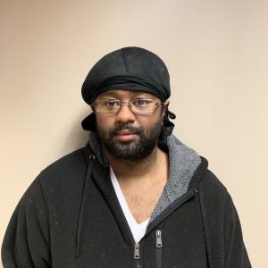 Anthony Duane Brown a registered Sex or Violent Offender of Indiana