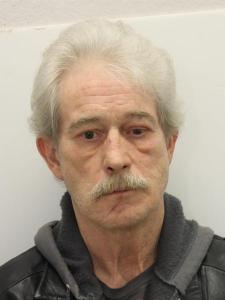 Robert Arnold Chastain a registered Sex or Violent Offender of Indiana