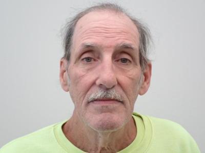 Donald Dennis Johns a registered Sex or Violent Offender of Indiana