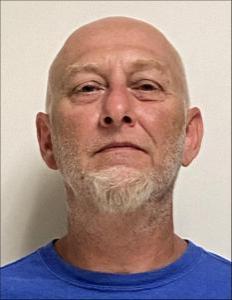 Steve Joseph Hostetler a registered Sex or Violent Offender of Indiana