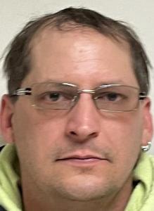 Jeremy Jay Anderson a registered Sex or Violent Offender of Indiana