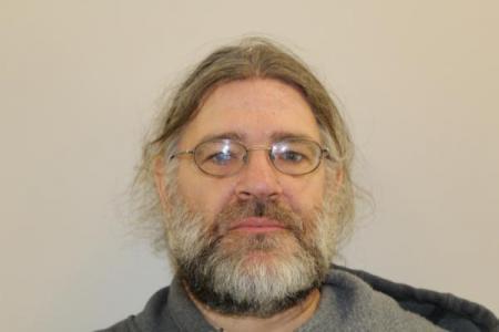 Steven Phillip Bundren a registered Sex or Violent Offender of Indiana