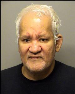 Richard Olerio Gonzales a registered Sex or Violent Offender of Indiana