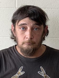 Allen Wayne Haaff a registered Sex or Violent Offender of Indiana
