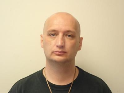 Brian Phillip Johnson a registered Sex or Violent Offender of Indiana
