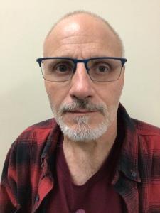 Lonnie Kaye Stephens a registered Sex or Violent Offender of Indiana