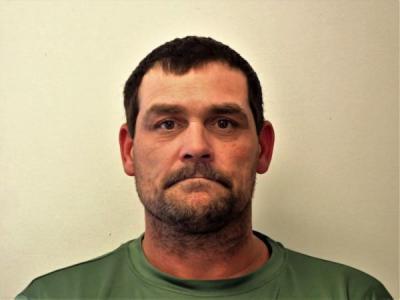 Timothy Scott Potter a registered Sex or Violent Offender of Indiana
