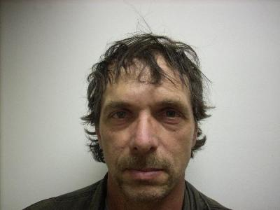 Jeffrey Earl Crowe a registered Sex or Violent Offender of Indiana