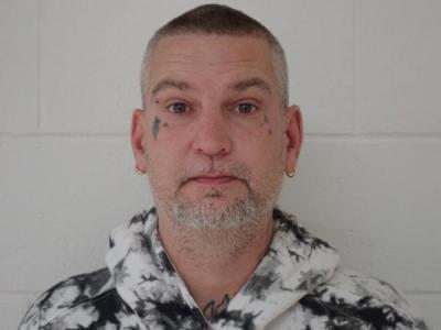 Michael Dewayne Hoene a registered Sex or Violent Offender of Indiana
