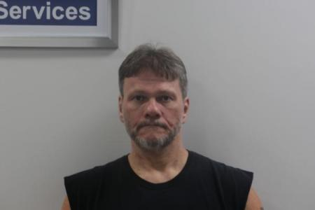 Christopher Allen Osborn a registered Sex or Violent Offender of Indiana