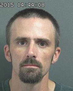 Dane Anthony Dvorak a registered Sex or Violent Offender of Indiana