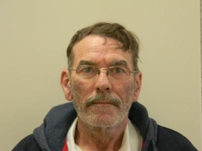 Don Albert Martin a registered Sex or Violent Offender of Indiana