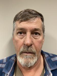 David Dywayne Mullens a registered Sex or Violent Offender of Indiana