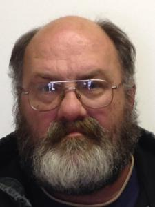 Michael Alan Blount a registered Sex or Violent Offender of Indiana