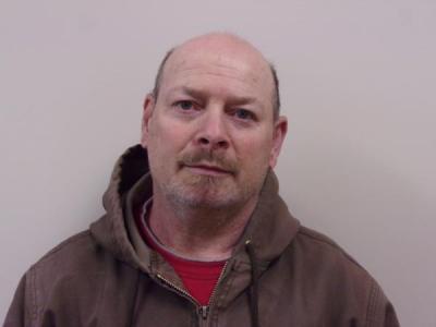Douglas Alan Merrill a registered Sex or Violent Offender of Indiana