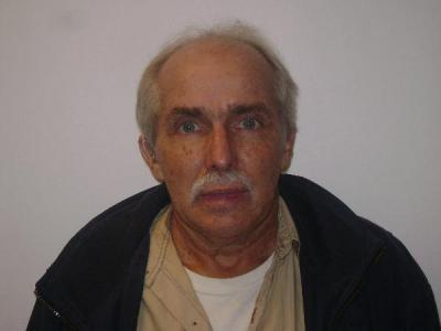 Anthony Frances Neff a registered Sex or Violent Offender of Indiana
