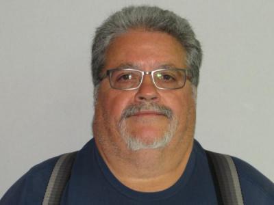 David Harvey Yoder a registered Sex or Violent Offender of Indiana