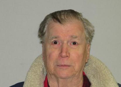 John David Randall a registered Sex or Violent Offender of Indiana