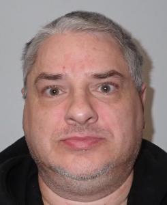 Kenneth Gordon Black Jr a registered Sex or Violent Offender of Indiana