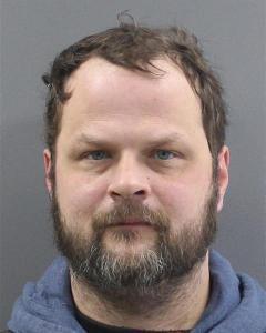 Daniel Wayne Zacek a registered Sex or Violent Offender of Indiana